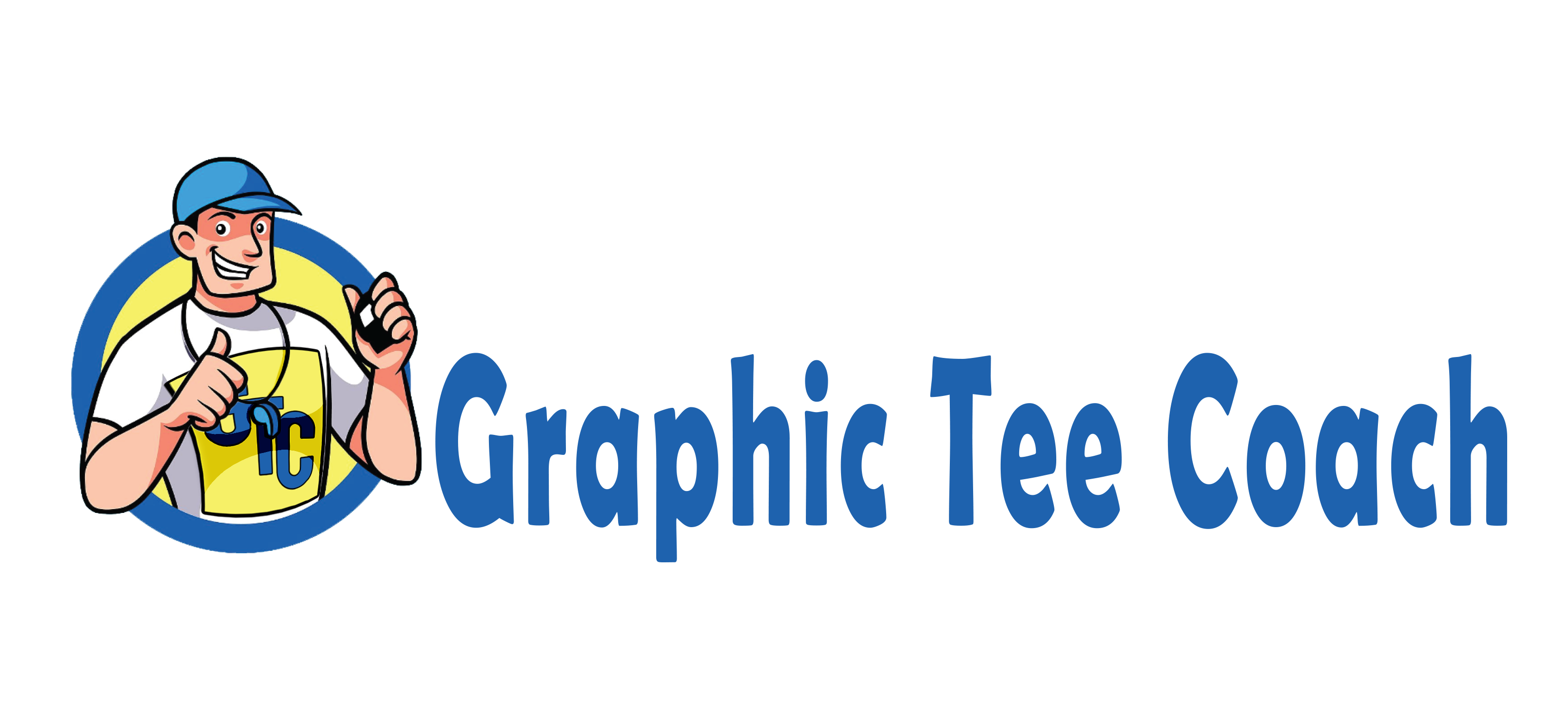 Graphic Tee Coach
