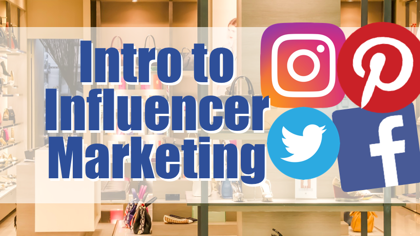 intro to influencer marketing